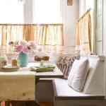 Rustic Window Treatment Ideas Better Homes Gardens