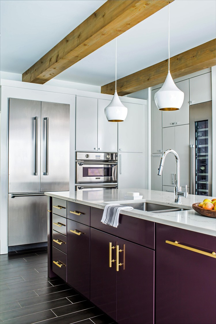 22 Kitchen Cabinetry Trends You Ll Love For Years To Come Better Homes Gardens