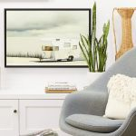 Creative Wall Art Ideas For Every Blank Spot In Your Home Better Homes Gardens
