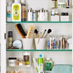 19 Clever Ways To Organize Bathroom Cabinets Better Homes Gardens
