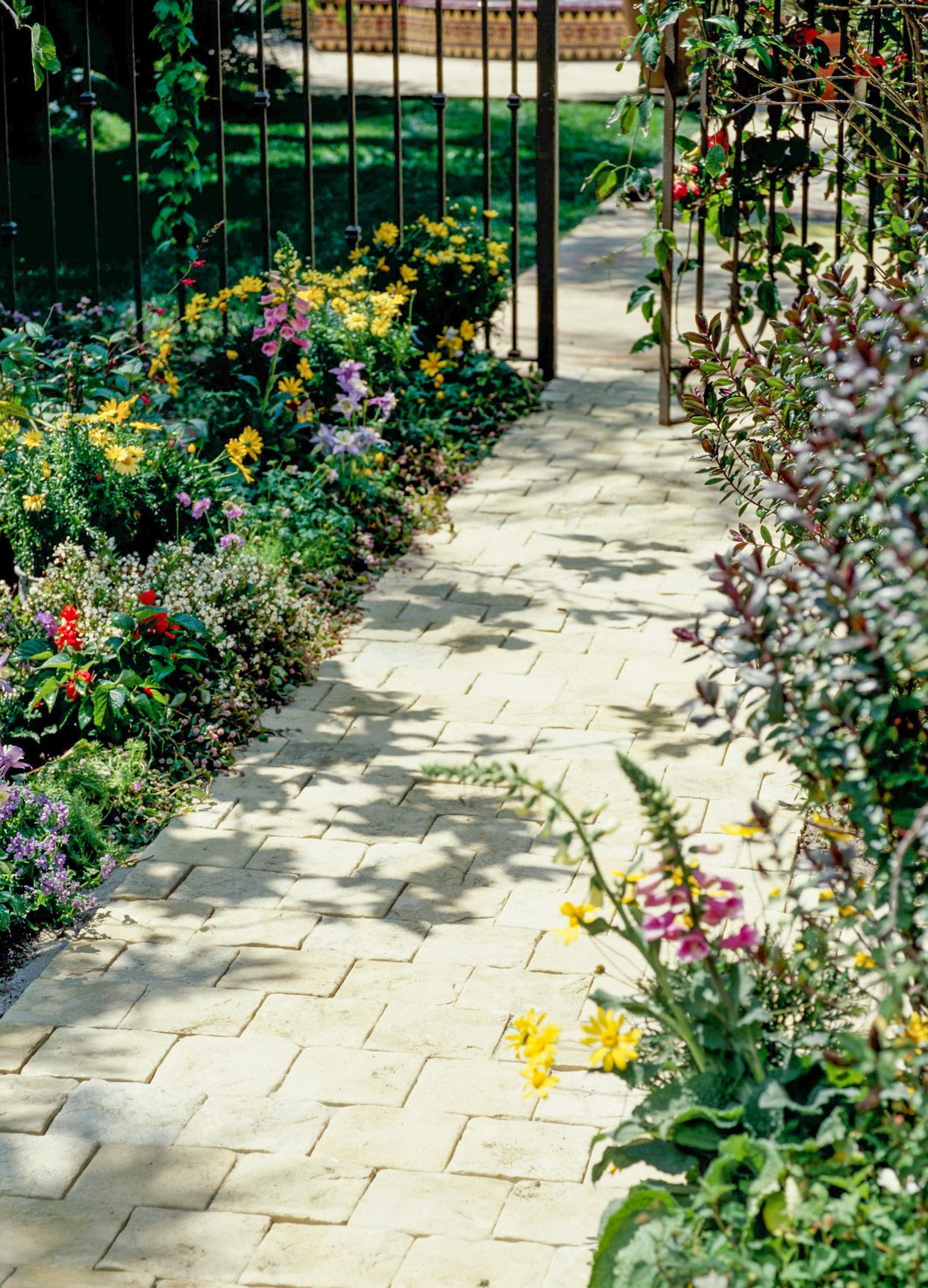 walkway designs you can easily install