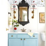 13 Before And After Vanity Makeovers You Need To See Better Homes Gardens