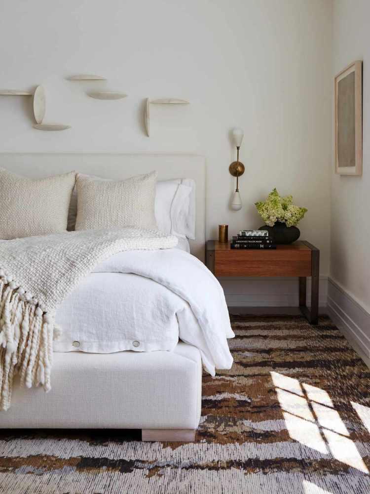 21 White Bedroom Ideas For A Serene Space Better Homes Gardens