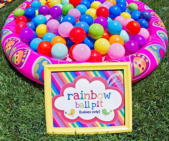 8 Cheap And Fun First Birthday Party Ideas Parents