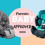 8 Best Convertible Car Seats 2020 Parents