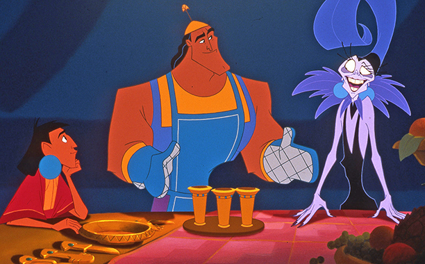 Why The Emperor S New Groove Is The Most Underrated Disney Movie Ew Com