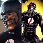 The Flash Black Flash To Return Ew Com