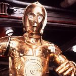 Anthony Daniels Original Star Wars Holiday Special Was Like Being At A Weird Funeral Ew Com