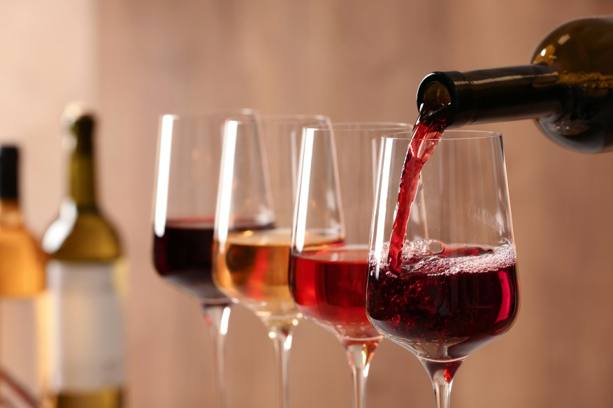 The Best Affordable Imported Wines from All Over the World   Food & Wine