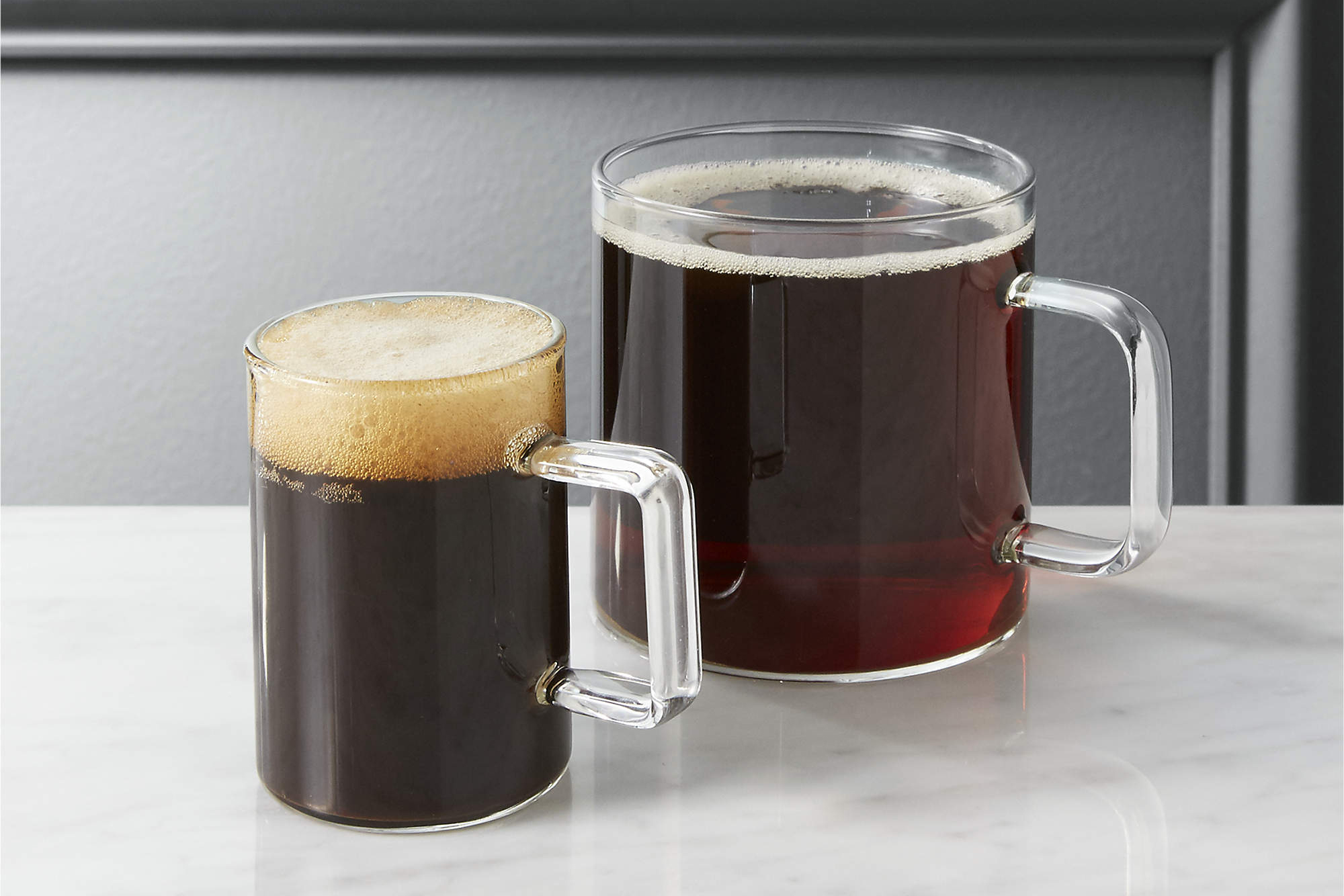 the best glass coffee mugs for 2021