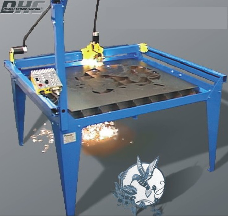 How To Complete The Installation Of The Cnc Plasmacam