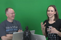 Geek Beat Live Episode 4 with Cali Lewis
