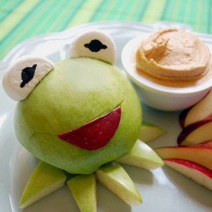 Kermit the Fruit