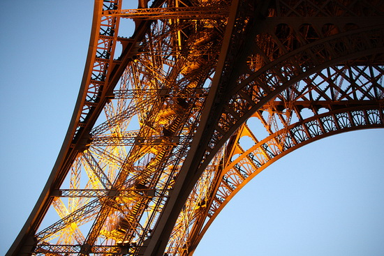 Travel Products to Travel to Paris