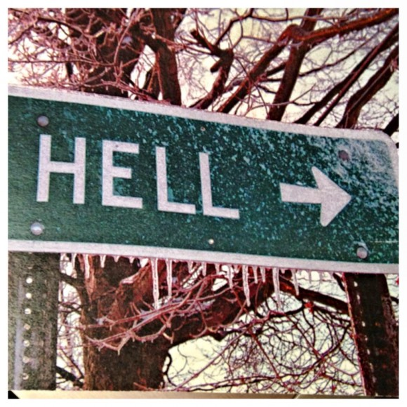 Hell Froze Over