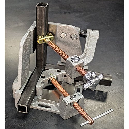 3-Axis Welders Welding Angle Clamp