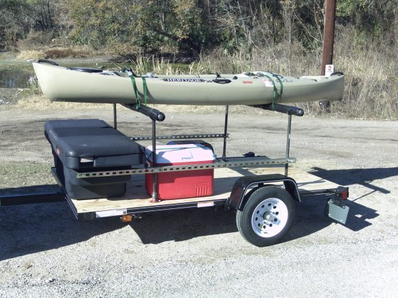 how to buy a utility trailer