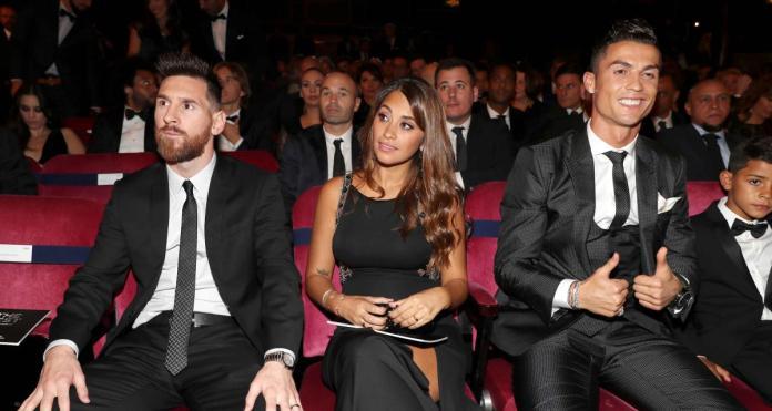 Cérémonie Best FIFA Awards : Voici pourquoi Messi et Cristiano seront absents