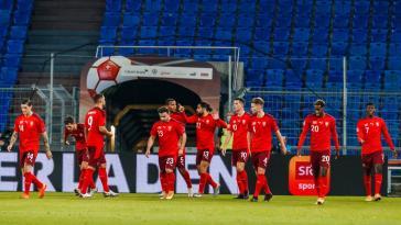 Euro 2021 #3 : Suisse, aller plus haut ?