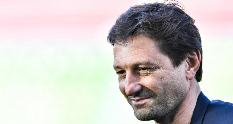 Le PSG attend que Pogba soit en libre en juin 2022