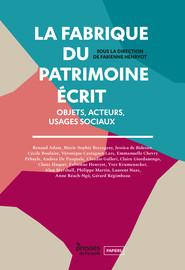 La Fabrique Du Patrimoine Ecrit Chapitre 14 Les Albums De L