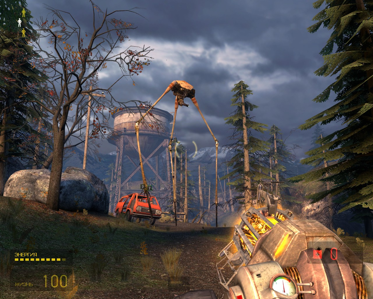 Awesome Files Of Mine Half Life 2 Synergy Download