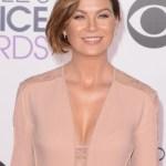 It's All About Ellen 'Meredith Grey' Pompeo – Shonda Rhimes Dish On Grey's Anatomy