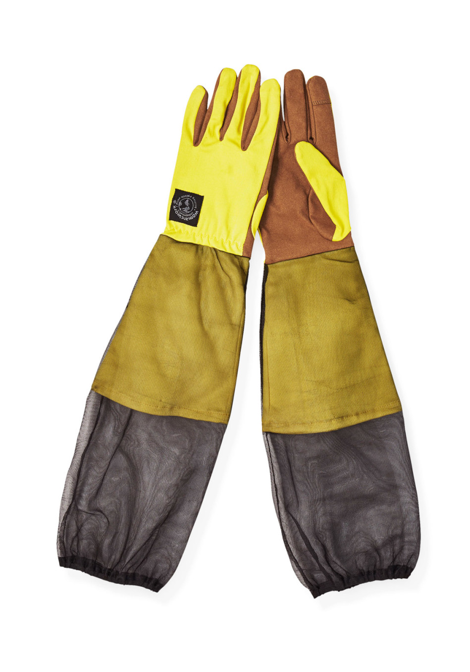 May 2017 O List Gloves