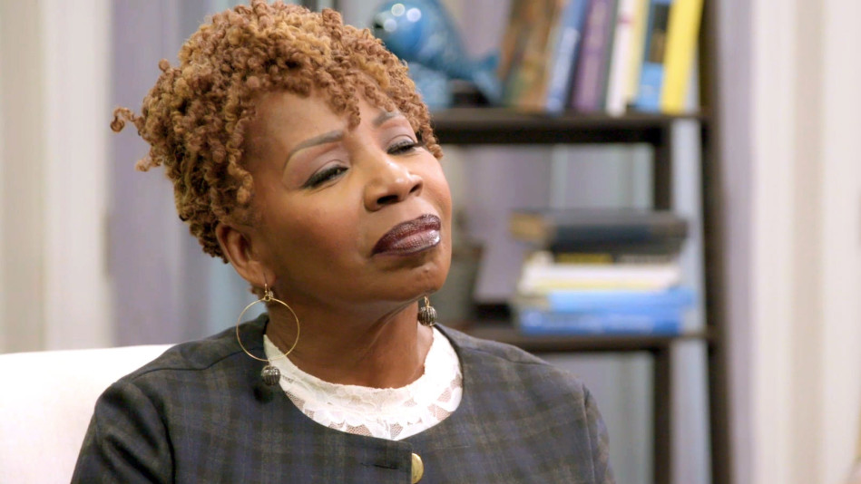 Iyanla Delivers A Powerful Monologue About Honoring Black