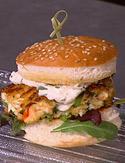 Curtis Stone's Surf Sandwich