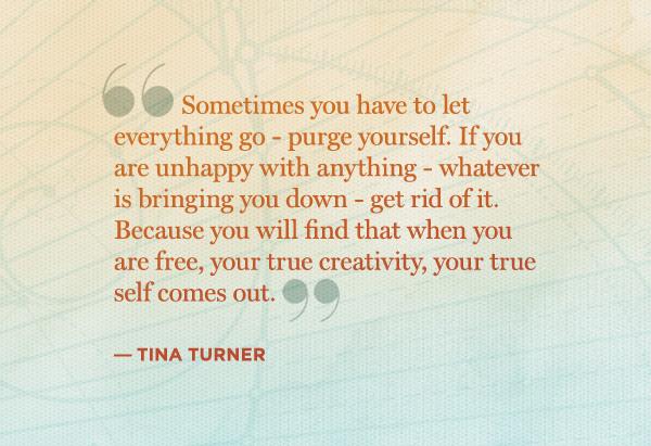 tina turner quote