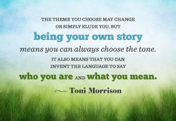 Quotes to Keep You Going   Inspirational Quotes Morrison Quote