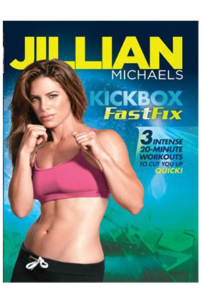 Best exercise dvd for over 50