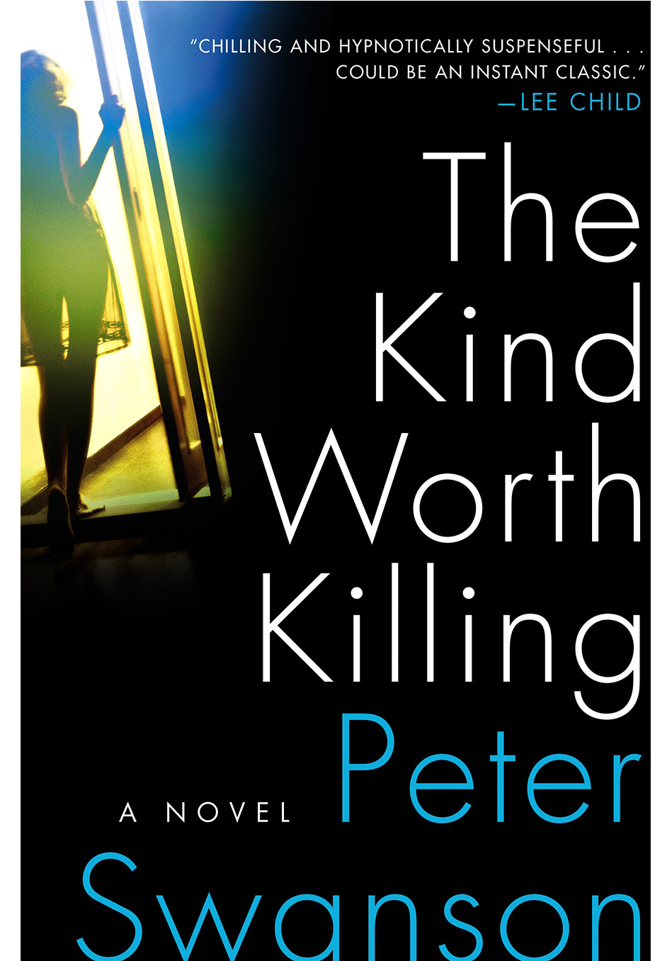 Afbeeldingsresultaat voor the kind worth killing cover