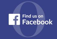 O mag on Facebook