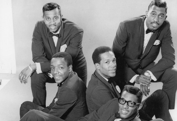 Kings And Queens Of Motown