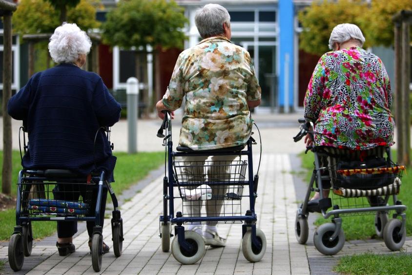 Az időskori demencia leggyakoribb típusa az Alzheimer-kór, mely az esetek több mint feléért tehető felelőssé