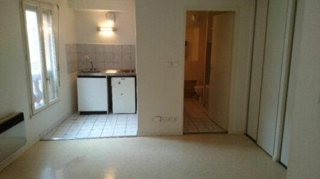 Location appartements Toulouse     Appartements      louer Toulouse   ORPI Appartement 1 pi    ce 25 m