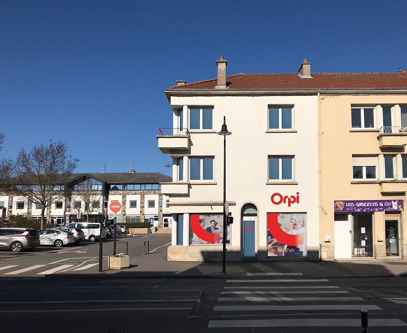 Agence Immobiliere Essey Les Nancy Orpi Nancy Est A Essey Les Nancy Orpi
