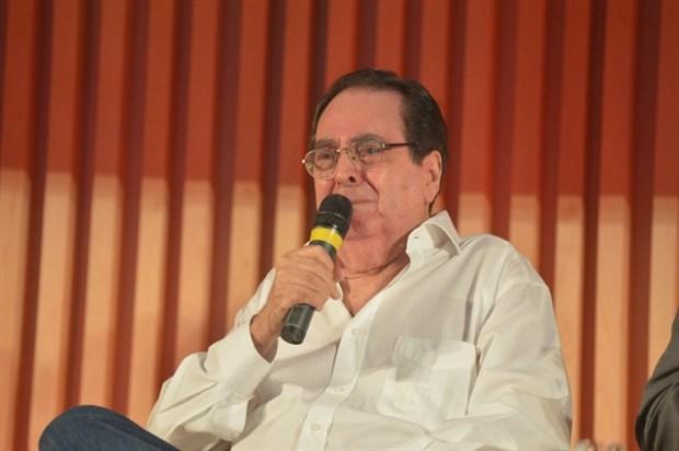 Benedito Ruy Barbosa (Foto: Globo / João Miguel Junior)