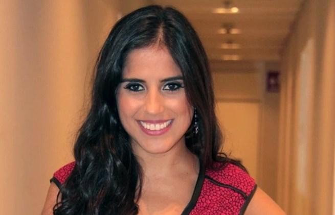 Camilla Camargo está grávida do primeiro filho (Foto: Divulgação)