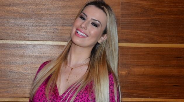 Fernanda Keulla (Foto : Reprodução)