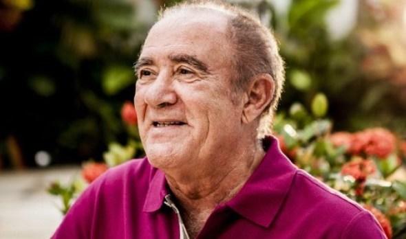 Renato Aragão, o Didi (Foto: Reprodução)