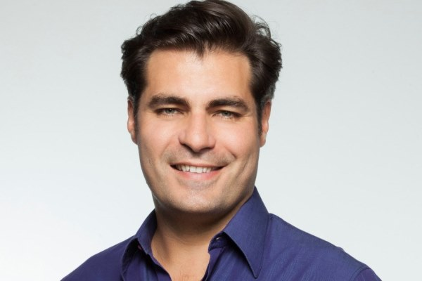 O ator Thiago Lacerda vai apresentar série no Fantástico. (Foto: Divulgação)