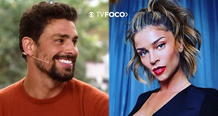 Cauã Reymond e Grazi Massafera (Foto: Reprodução/Globo/Montagem <a href=