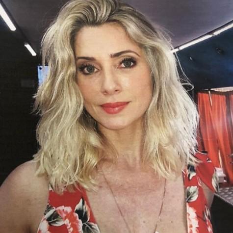 Letícia Spiller como Marilda, de O Sétimo Gaurdião (Foto: Divulgação)