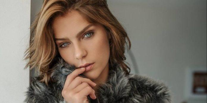 Isabella Santoni (Foto: Reprodução / Instagram)