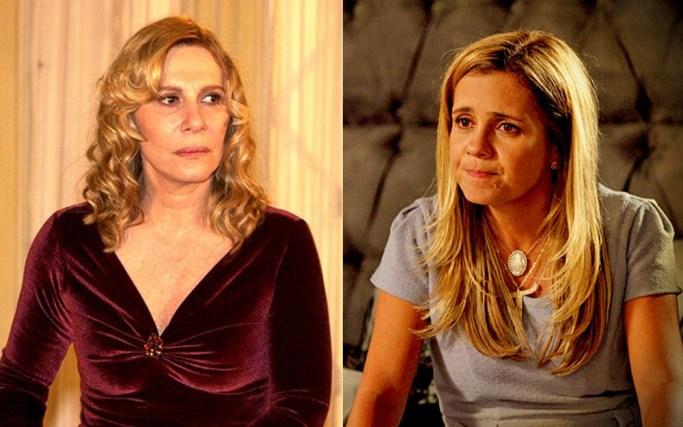 Segundo Sol foi palco de grande crossover na Globo (Foto: Montagem)