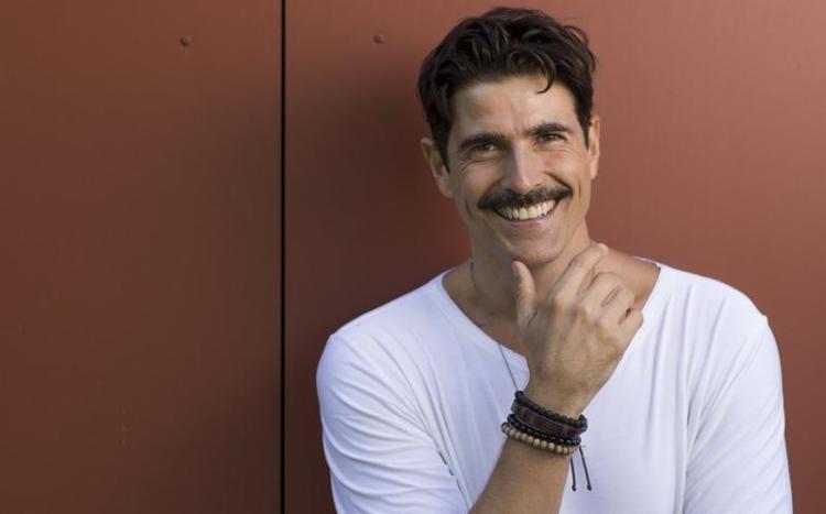 Reynaldo Gianecchini deixou elenco de novela das 21h da Globo (Foto: Divulgação)