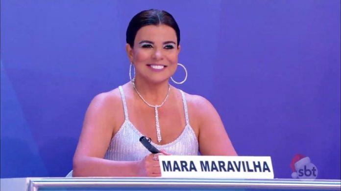 Mara Maravilha (Foto: Reprodução)